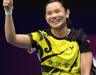 Yonex-Sunrise Hong Kong Open 2014 – Day 5: Crafty Tai Befuddles Liu