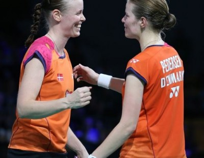 2015 European Mixed Team Championships - Preview: Danes Start Favourites