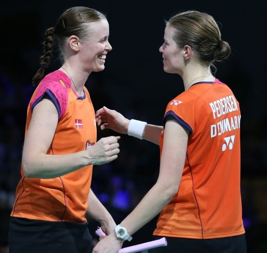 2015 European Mixed Team Championships – Preview: Danes Start Favourites