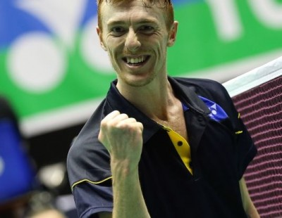 2015 European Mixed Team Championships – Day 2: Scot Surprise for Germany