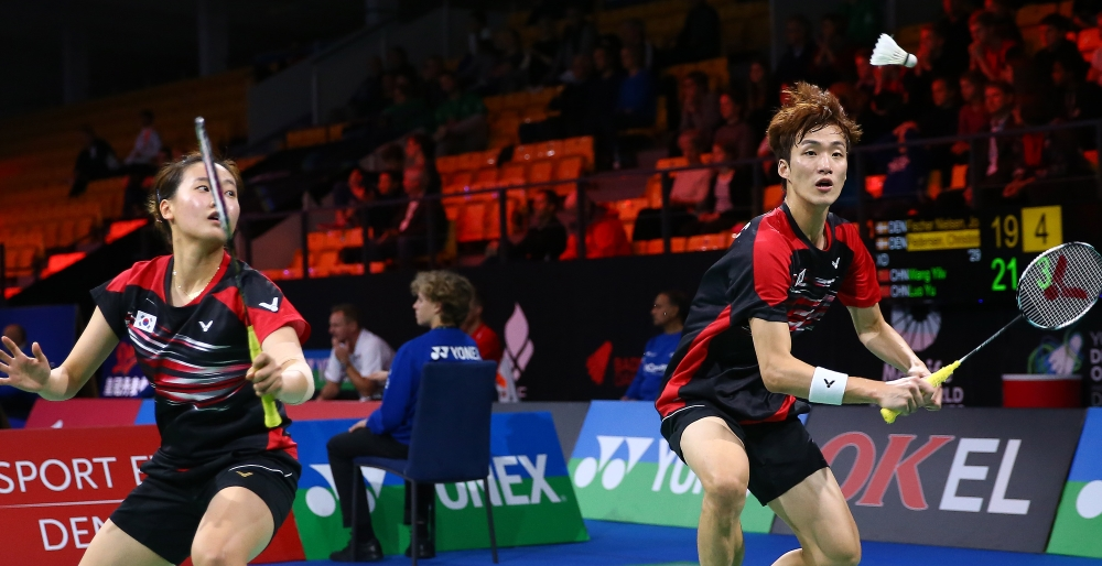 Top Seeds' Nightmarish Tale – Day 3: Yonex Open Denmark 2015