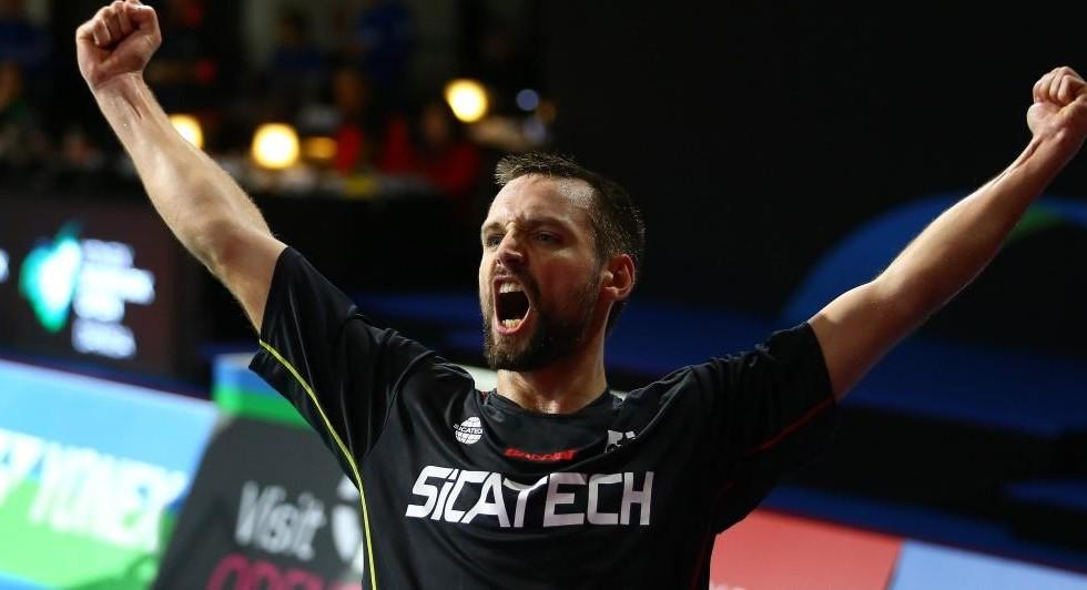 Danes Avoid First-Round Exit – Day 1: Yonex Denmark Open 2015