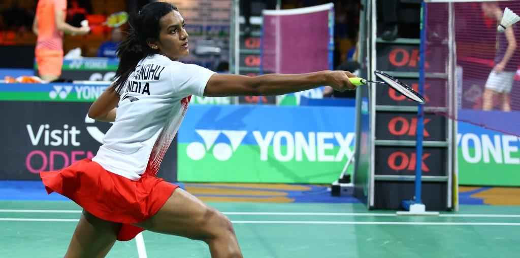 Sindhu Ousts Mighty Marin – Day 5: Yonex Denmark Open 2015