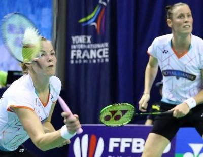 Prannoy Stuns Lin Dan – Day 2: Yonex French Open 2015