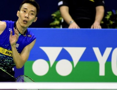 Stars' Promising 'Saina' Progress – Day 3: Yonex French Open 2015
