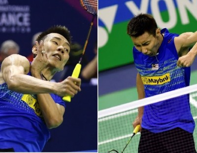 'Wei' To Go! – Day 6: Yonex French Open 2015