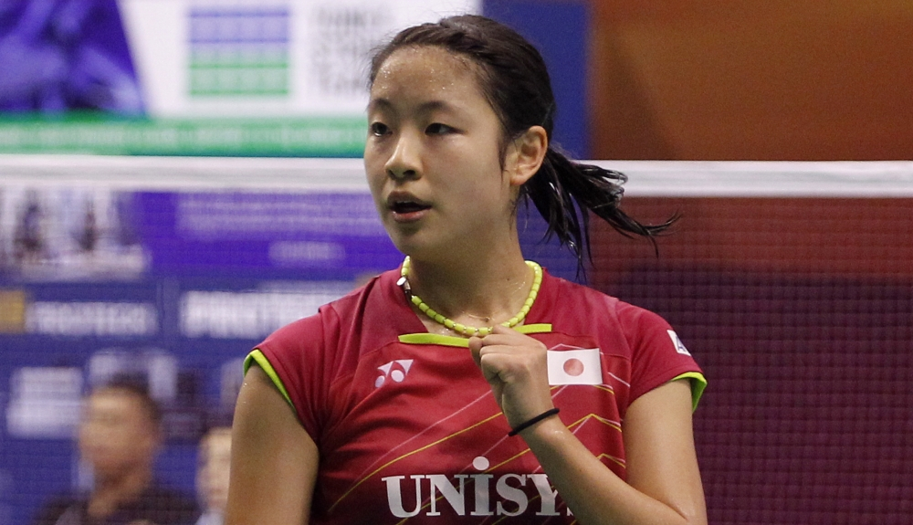 Srikanth, Li Xuerui Crash Out – Day 2: Yonex-Sunrise Hong Kong Open 2015