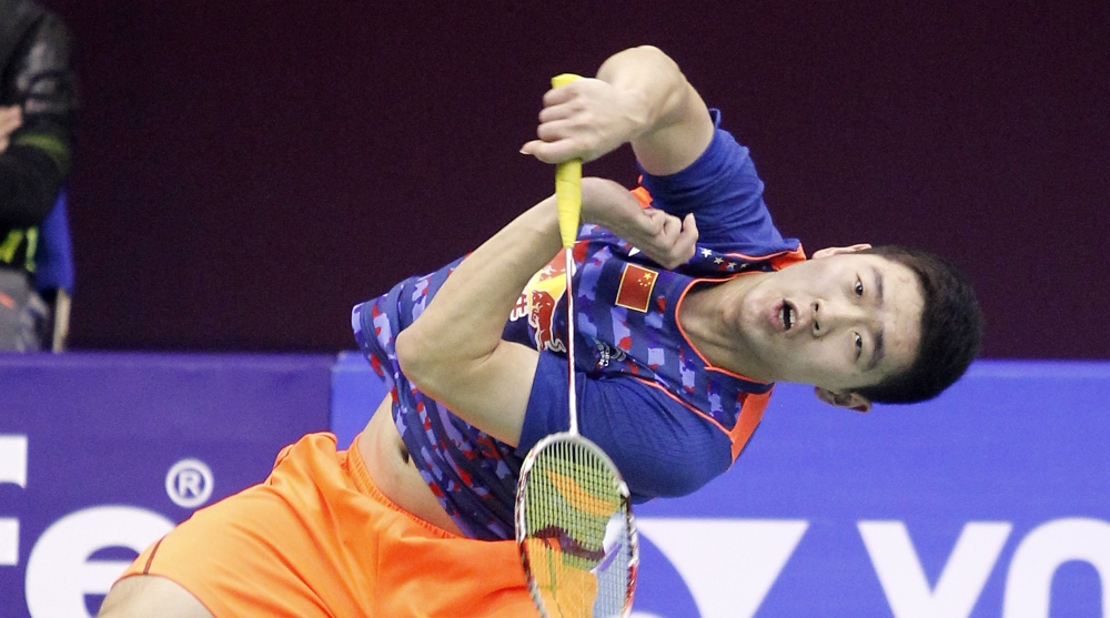 Ginting Outplays Momota – Day 3: Yonex-Sunrise Hong Kong Open 2015
