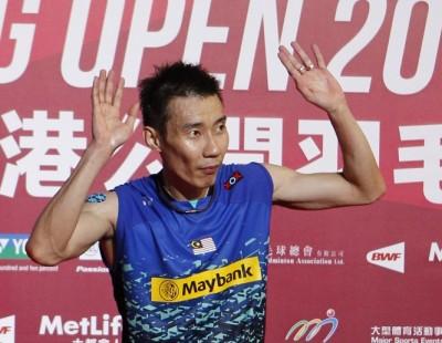 Third Straight Superseries for Lee – Finals: Yonex-Sunrise Hong Kong Open 2015