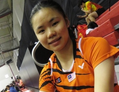 Lee-thal Ying Ying Triumphs – Day 2: YONEX BWF World Junior Championships 2015