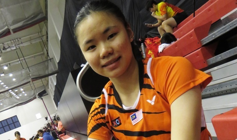 Lee-thal Ying Ying Triumphs – Day 2: YONEX BWF World Junior Championships 2015