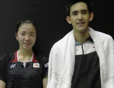 'Thai-tanic' Upset; Bingjiao Beaten – Day 4: YONEX BWF World Junior Championships 2015
