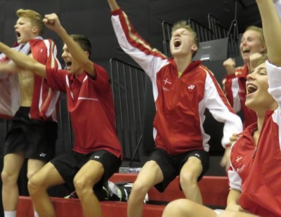 'Sweet Danish' Oust Korea! – Day 3: Suhandinata Cup 2015
