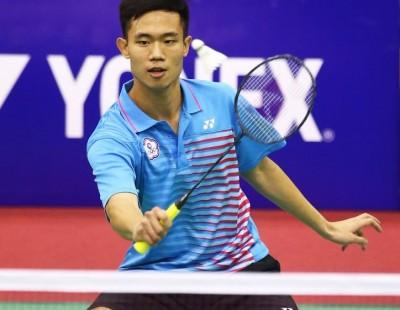 Chinese Taipei Takes Third – Day 5: Suhandinata Cup 2015