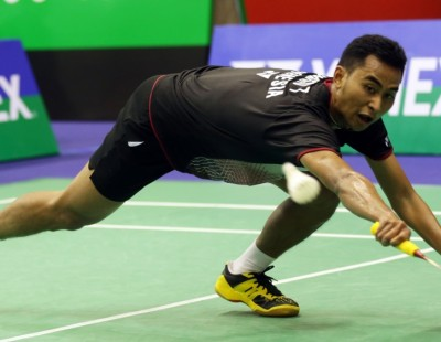 Last Shot for Dubai Hopefuls – Preview: Yonex-Sunrise Hong Kong Open 2015