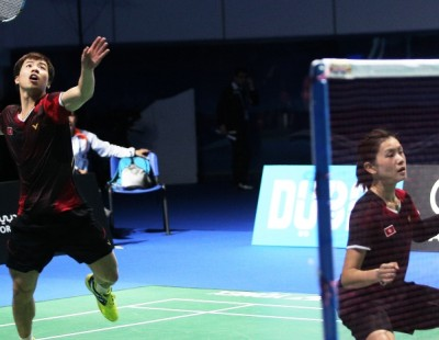 World Champs Capitulate – Day 1: Dubai World Superseries Finals 2015