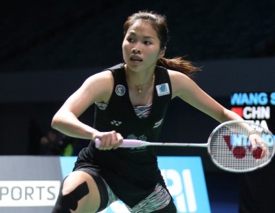 Marin in Semis Despite Loss – Day 3: Dubai World Superseries Finals 2015