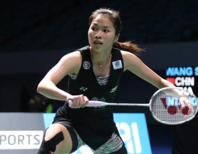 Marin in Semis Despite Loss – Day 3: Dubai World Superseries Finals 2015