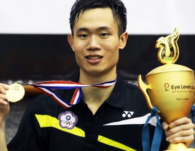 Good as 'Goh-ld'! – Day 6: YONEX BWF World Junior Championships 2015