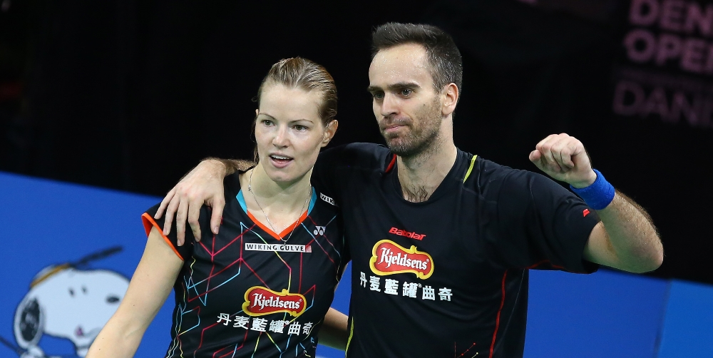 Mixed Doubles – 2015 in Review
