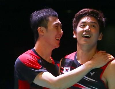 Men's Doubles – 2015 in Review