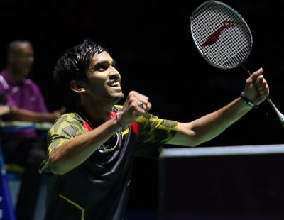 Srikanth, Sung Triumph – Syed Modi International Badminton Championships 2016 Review
