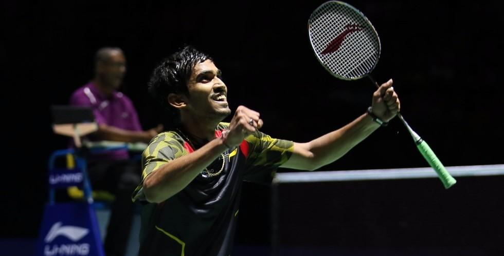 Srikanth, Sung Triumph – Syed Modi International Badminton Championships 2016 Review