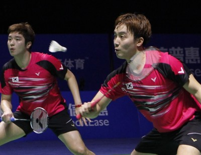 China Knocked Out – Badminton Asia Team Championships quarter-finals