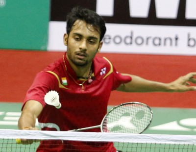 Kuncoro in Main Draw – Day 1: Yonex-Sunrise India Open 2016