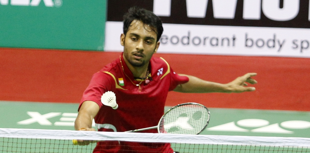 Kuncoro in Main Draw – Day 1: Yonex-Sunrise India Open 2016
