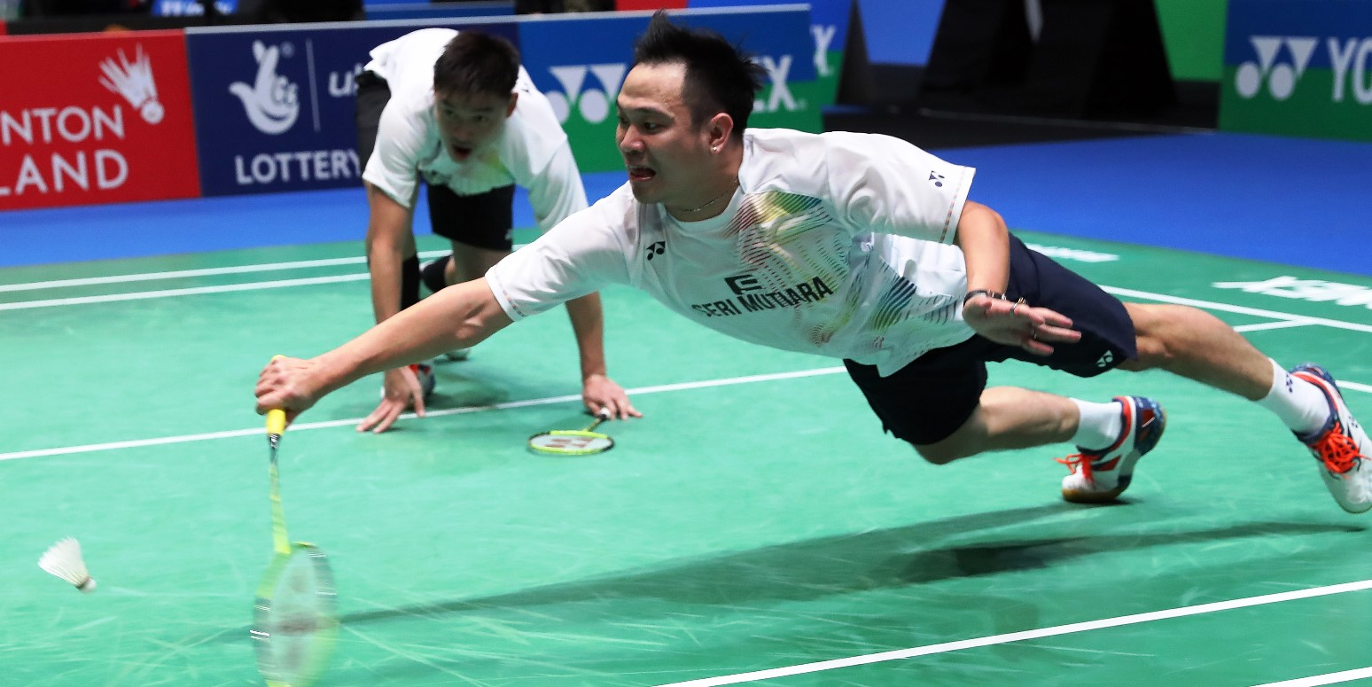 Sad 'Song' for Chen Long – Day 3: YONEX All England Open 2016