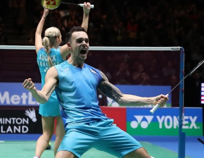 Adcocks Eye Hometown Prize – Day 4: YONEX All England Open 2016