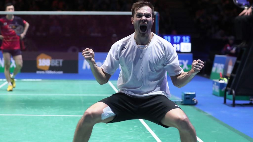 De-'Serving' Danes' Epic Win – Day 5: YONEX All England Open 2016