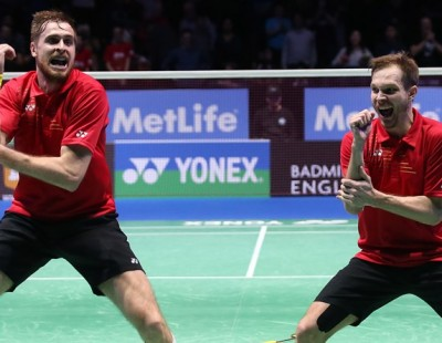 Russia Leads First-Timers' Rout – Finals: YONEX All England Open 2016