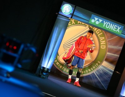Yonex All England – The 2016 Superseries Season is Here!