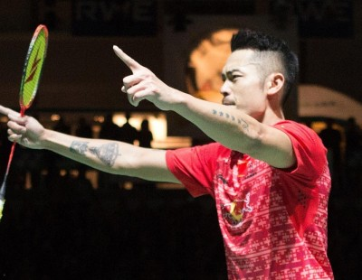 Lin Dan, Li Xuerui Triumph – Yonex German Open Review