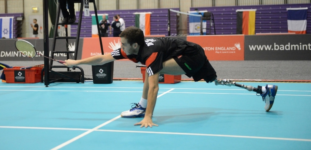 Badminton to Feature in 2019 Parapan American Games