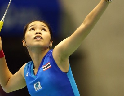 Ratchanok Cleared of Anti-Doping Rule Violation