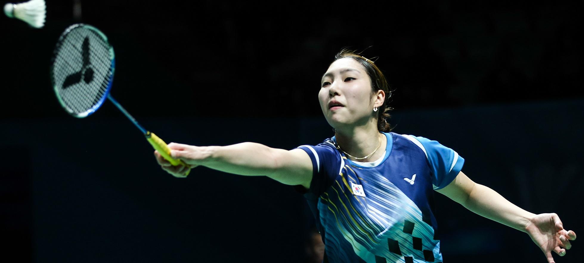 'Sung' Shines on Korea – Finals: SKYCITY New Zealand Open 2016