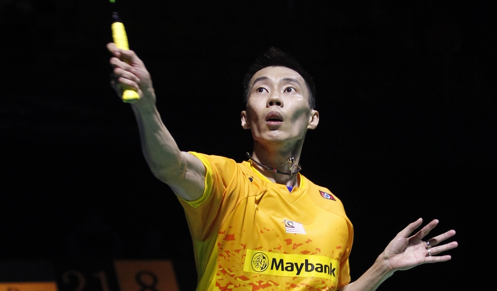 Lee's Campaign for 11th Title Begins – Celcom Axiata Malaysia Open Preview