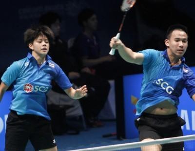 Okuhara, Li Xuerui Bow Out – Day 3: Celcom Axiata Malaysia Open 2016