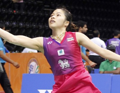 Polii/Maheswari Break Jinx – Day 4: Yonex-Sunrise India Open 2016