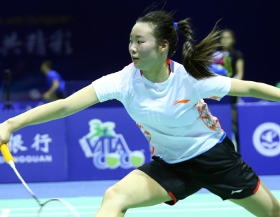 Joe/Lai Prevail in Thriller – Day 1: 2016 Oceania Championships