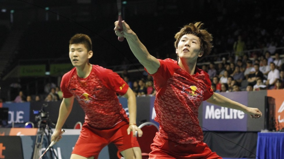 Record Shattered in 161-Minute Epic – Day 5: Dong Feng Citroen Badminton Asia Championships