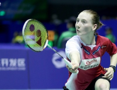 Madsen Swings it for Denmark – Day 1 Session 3: TOTAL BWF Thomas & Uber Cup Finals 2016
