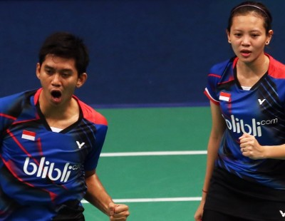 Intanon Bows Out – Day 2: BCA Indonesia Open