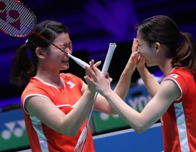 TOTAL BWF Uber Cup Preview: China, Japan Hold the Aces