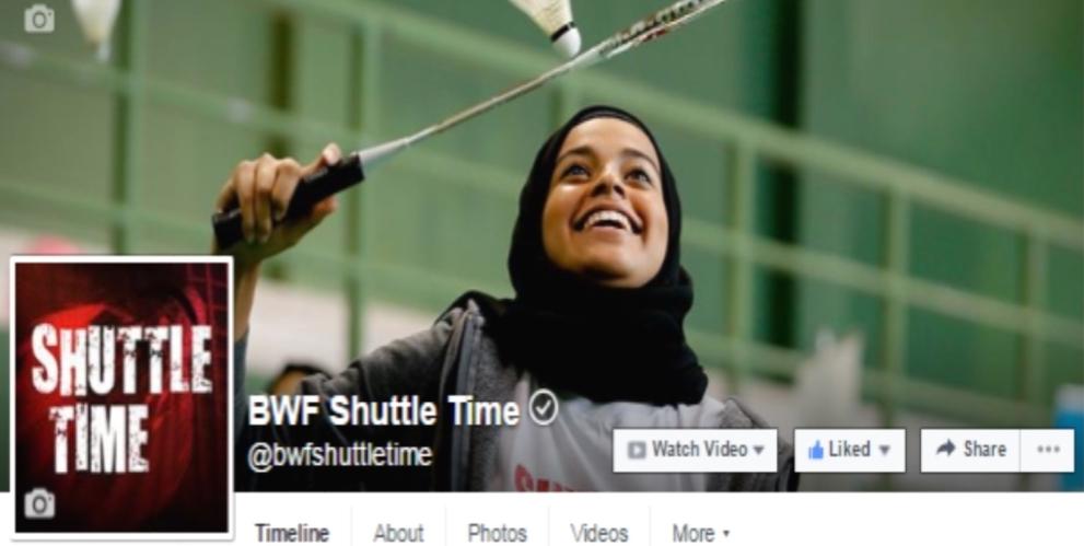 Web Platforms Boost Shuttle Time