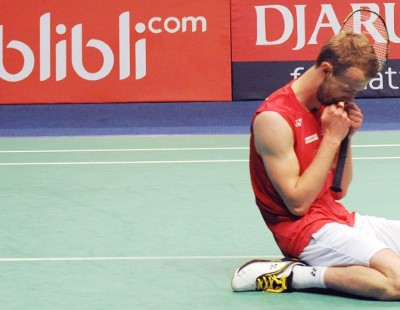 Mogensen Scripts Fairytale Comeback – Day 3: BCA Indonesia Open 2016