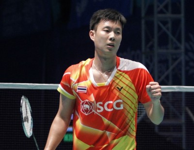 Underdogs Sense Opportunity – Yonex Open Chinese Taipei 2016 Preview